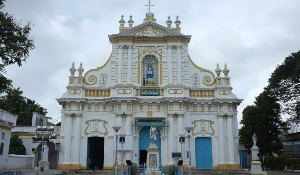 Immaculate Conception CathedralChurch